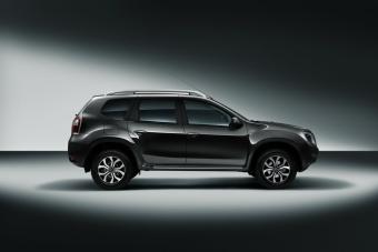 Новый Nissan Terrano по специальной программе «Простые числа» от Nissan Finance с выгодной ставкой 1% на 2 года