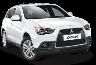 Обновленный Mitsubishi ASX по специальной цене от 1 492 000 рублей