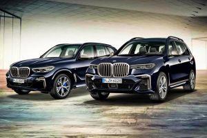 BMW решила распрощаться с самым мощным (и сложным) турбодизелем на кроссоверах X5 и X7