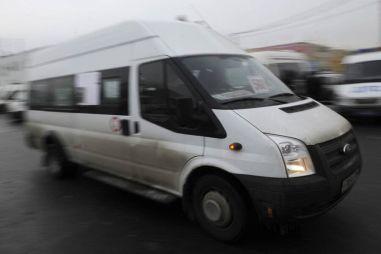 С 2 августа ГИБДД начала штрафовать владельцев автобусов за отсутствие тахографов