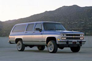 GM начал выпуск нового V8 для пикапов и внедорожников из 80-90-х