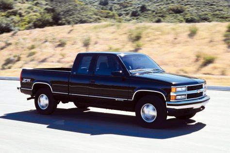 GM начал выпуск нового V8 для пикапов и внедорожников из 80-х и 90-х