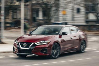 На смену Nissan Maxima придет принципиально новая модель