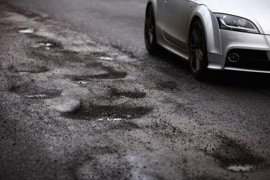 Счетная палата назвала причину плохого состояния дорог