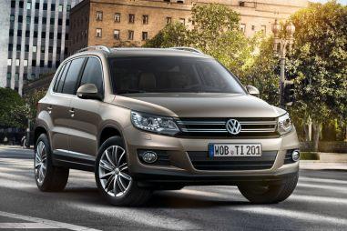 Росстандарт обязал Volkswagen выкупить 57 предсерийных машин, проданных россиянам