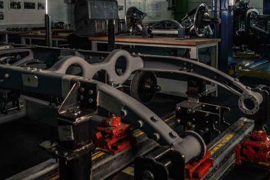 Bentley работает над «нулевой» копией 90-летнего гоночного болида Blower