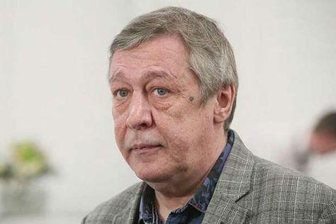 Ефремов наотрез отказался признавать свою вину в смертельном ДТП