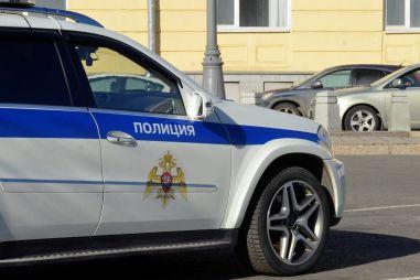 В Москве задержали водителя, который нарушил ПДД 560 раз