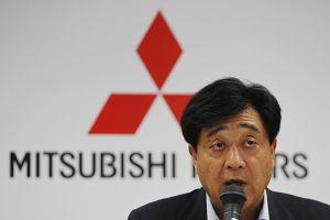 У главы Mitsubishi Motors пошатнулось здоровье после отчета о миллиардных убытках