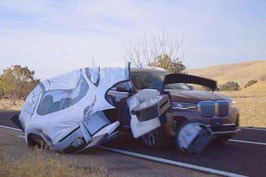 Системы помощи водителю признали слишком сырыми даже на флагманских моделях