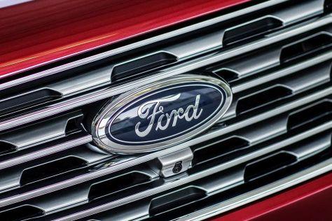 Имущество российских заводов Ford выставят на торги повторно