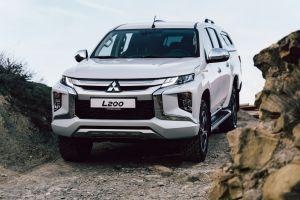 Mitsubishi повысила цену двух популярных в России моделей