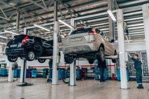 Владельцы Lada могут купить дополнительный год гарантии