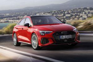 Audi выкатила новое поколение S3: 310 л.с. и разгон до сотни за 4,8 секунды