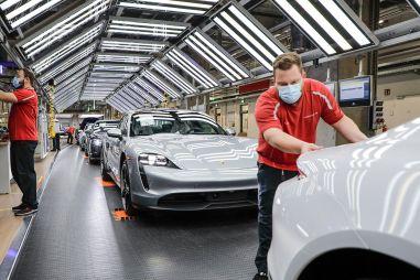 Лишь три европейских автоконцерна закончили первое полугодие 2020 года без убытков