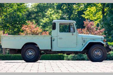 В США продают классический «Крузак» с инжекторным Chevrolet V8 под капотом