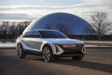 Cadillac LYRIQ нанесет удар по сегменту люксовых электромобилей при помощи низкой цены