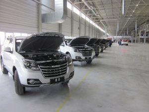 Огромный завод на Ставрополье, производивший Ховеры, признали банкротом