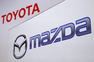 Toyota и Mazda вложат $2,3 млрд в новый совместный завод, на котором будут выпускать кроссоверы