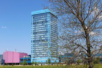 В коллективном отпуске находились 30 тысяч сотрудников АвтоВАЗа.