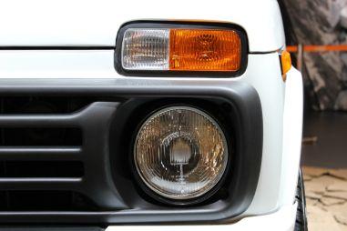 АвтоВАЗ решил спросить у людей, какой должна быть следующая Lada Niva