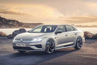 Volkswagen «переформатирует» Passat, чтобы он не конфликтовал с другими моделями