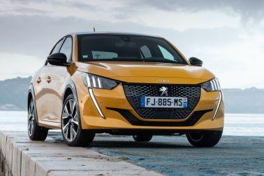 Компактные модели FIAT-Chrysler перейдут на платформу Peugeot 208