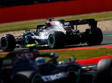Формула 1: сумасшедший финал ГП Великобритании