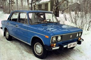 ВАЗ-21068: забытая «шестерка»