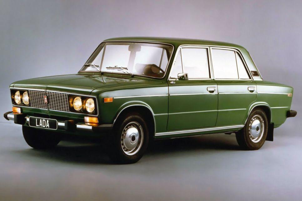ВАЗ-21068. Вы об этом не знали: «шестерка» с мотором от «восьмерки»