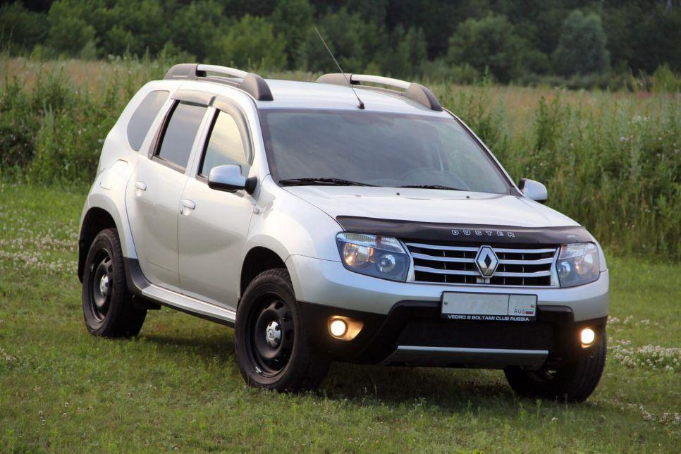 Как на примере Renault Duster подготовить к продаже автомобиль, не оставив покупателю ни единого шанса