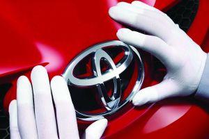 История Toyota. Поступь тигра на мягких лапах