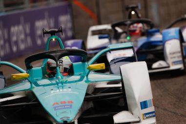Formula E. Итоги сезона 2019–2020
