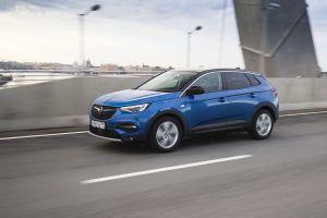 Первый тест Opel Grandland X в России. «Немец» с французским паспортом