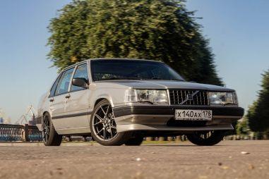 Volvo 940: если жизнь после 410 тысяч?