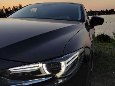 Mazda CX-5 2019 отзыв автора | Дата публикации 12.10.2019.