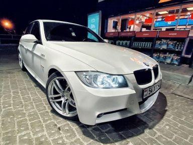 BMW 3-Series, 2006