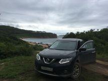 Отзыв о Nissan X-Trail, 2015 отзыв владельца