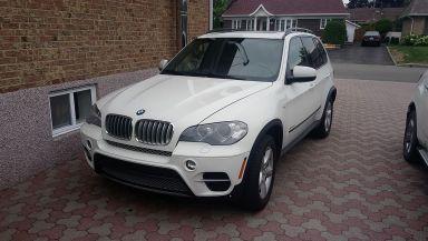BMW X5 2012 отзыв автора | Дата публикации 25.08.2020.