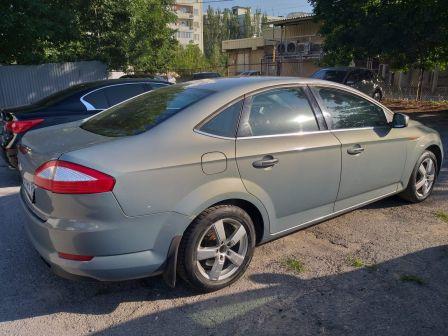 Ford Mondeo 2009 - отзыв владельца