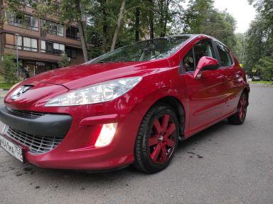 Peugeot 308 2010 отзыв автора | Дата публикации 14.08.2020.