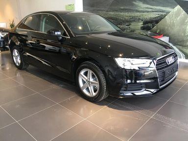 Audi A3, 2019