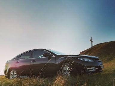 Mazda Mazda6 2008 отзыв автора | Дата публикации 26.07.2018.