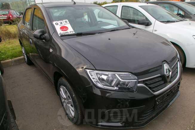 Renault Logan, 2020 год, 667 000 руб.