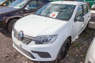 Ульяновск Renault Logan 2020