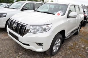 Чебоксары Land Cruiser Prado