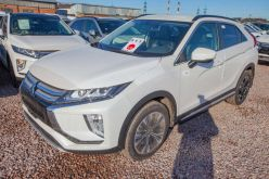 Калуга Eclipse Cross 2019
