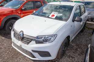 Нижний Новгород Renault Logan 2020