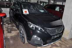 Москва Peugeot 3008 2020