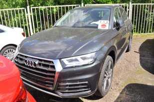 Калининград Audi Q5 2020
